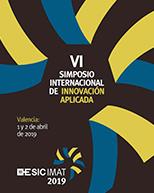 Simposio Internacional Innovación Aplicada 2019