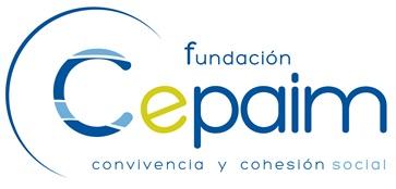Logo Cepaim