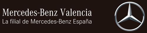 MERCEDES BENZ VALENCIA