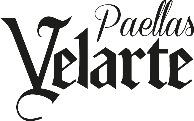 Paellas Velarte